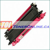 Brother TN210 / TN-210 Magenta Compatible Toner Cartridge for HL-3040CN MFC-3070CW