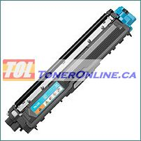 Brother TN225 / TN-225 Cyan Compatible Toner Cartridge for HL-3170CDW HL-3170CW