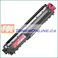Brother TN225 / TN-225 Magenta Compatible Toner Cartridge for HL-3170CDW HL-3170CW