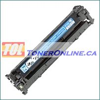 Canon 116 Cyan Compatible Toner Cartridge 1979B001AA for ImageClass MF8050Cn MF8080CW