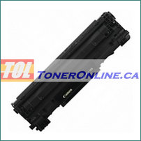 Canon 128 Black Compatible Toner Cartridge 3500B001AA for ImageCLASS D550, MF4550