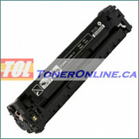 Canon 118 Black Compatible Toner Cartridge 2662B002AA for ImageClass LBP7200Cdn MF8350Cdn