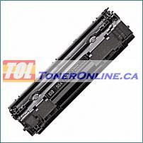 HP CE278A 78A Compatible Black Toner Cartridge for LaserJet Pro P1606