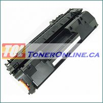 HP COMPATIBLE CE505A 05A Toner Cartridge for P2032 P2035 P2055