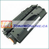 HP COMPATIBLE CE505X 05X Toner Cartridge for P2055