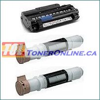 Brother TN250 Compatible Toner 2PK and Brother Compatible Drum DR250 1PK