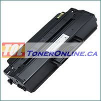 Dell 1260 (331-7328) Black Compatible Toner Cartridge for Laser B1260dn
