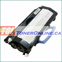 Dell 2330 (330-2650) Black High Yield Compatible Toner Cartridge for Laser 2330d 2350d