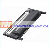 Dell 330-3012 Black Compatible Toner Cartridge for Color Laser 1230c 1235c