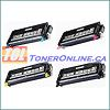 Dell 3110 Set Black/ Cyan/ Magenta/ Yellow COMPATIBLE  TONER Cartridge 4-Color Set