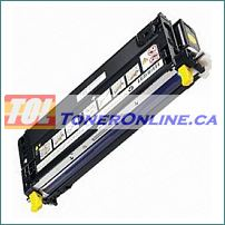 XEROX 6180 6180MFP 113R00725 COMPATIBLE  High Yield TONER Cartridge Yellow