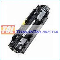 HP CF283A 83A Black Compatible Toner Cartridge for LaserJet Pro MFP M127fn