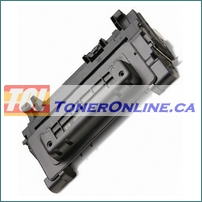 HP CC364A 64A Compatible Toner Cartridge (Compatible with CC364X 64X) for P4014, P4015, P4515