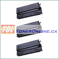 Canon E16, E20, E30, E31, E40 Compatible High Yield Copier Toner Cartridges 3PK