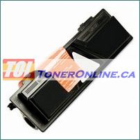 Kyocera-Mita TK-132 (TK132) Black Compatible Toner Cartridge for FS-1300D 1028MFP
