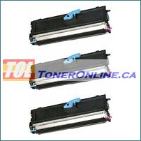 Minolta PagePro 1400w 9J04203 Black Compatible Toner Cartridge 3PK