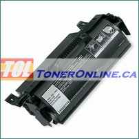 Lexmark T650H11A Black Compatible Toner Cartridge High Yield 25k for T650N T654N