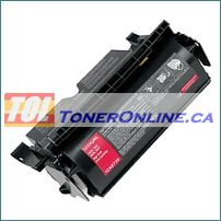 Lexmark 12A6835 Compatible High Yield Toner Cartridge for Optra T520