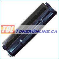 Panasonic KX-FA87 Black Compatible Toner Cartridge for  KX-FLB801/FLB811/FLB851