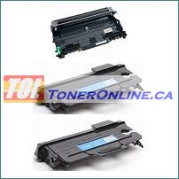 Ricoh Aficio 406911 Compatible Toner Cartridges 2PK and 406841 Compatible Drum Unit 1PK  for Aficio SP 1200SF