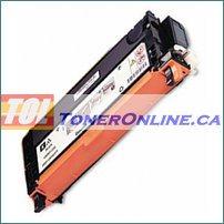 Xerox 106R01395 Black High Yield Compatible Toner Cartridge for Phaser 6280 6280N