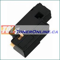 Xerox 106R01630 Black High Yield Compatible Toner Cartridge for Phaser 6010 WorkCentre 6015