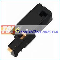 Xerox 106R01629 Yellow High Yield Compatible Toner Cartridge for Phaser 6010 WorkCentre 6015