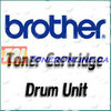 Brother Fax-8200P Toner Cartridge and Drum Unit