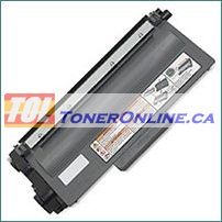 Brother TN750 TN-750 / TN720 TN-720 High Yield Black Compatible Toner Cartridge for DCP-8110DN, MFC-8510DN