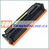 HP CC532A 304A Color LaserJet CP2025dn CM2320 Yellow Toner Cartridge CC532A