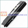 Dell 593-BBBU (RD80W) Black Compatible Toner Cartridge for Color Laser C2660dn, C2665df